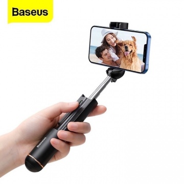 Gậy selfie Baseus Folding mini (bluetooth)